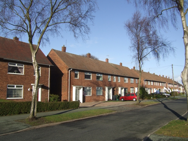 Council Housing - Wentworth Road