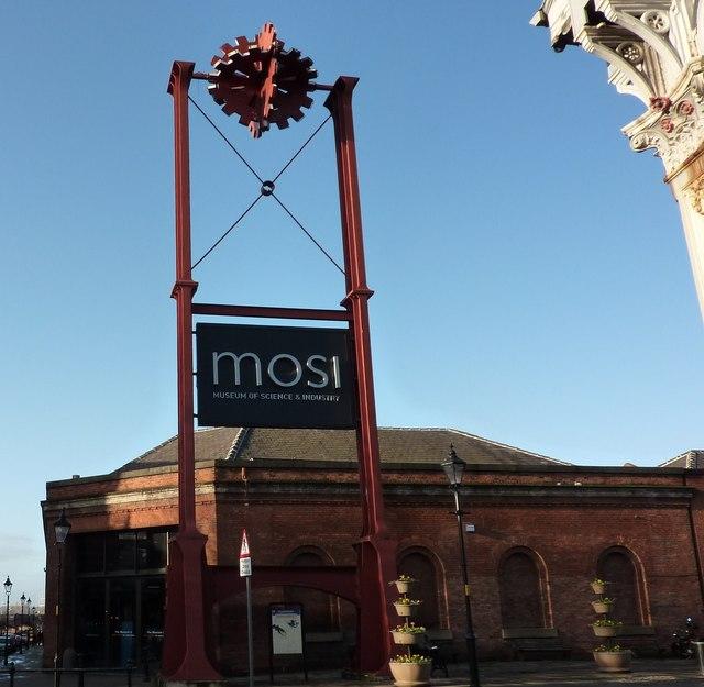 MOSI, Manchester