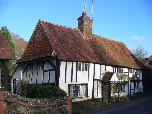 Cottage on Upper Street
