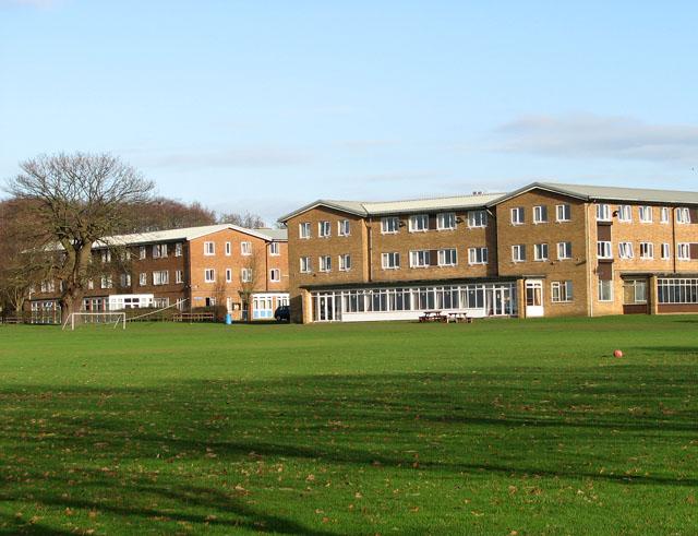 Wymondham College Boarding Houses 169 Evelyn Simak
