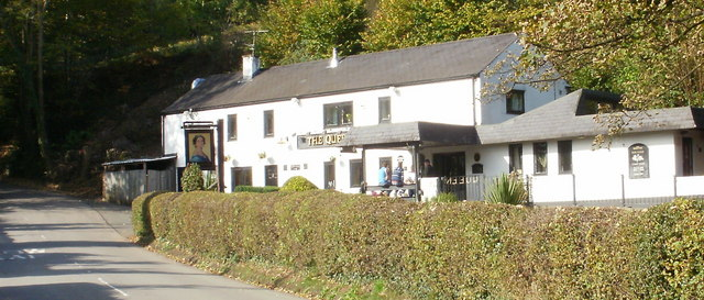 The Queen Inn, Upper Cwmbran