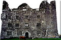 R2393 : Burren - Leamaneh Castle at R476 & R480 by Joseph Mischyshyn