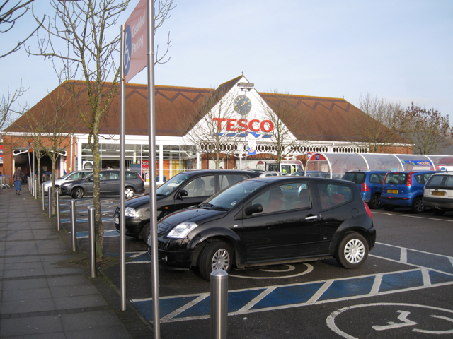 Tesco Midsomer Norton Car Wash Prices