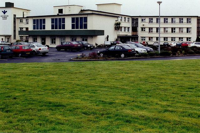 Bon Secours Hospital Emergency Room