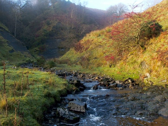 The Murroch Burn