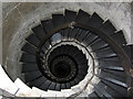 TQ3280 : Spiral Staircase of Monument Tower by Oast House Archive