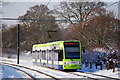 TQ3464 : Dashing Through the Snow : Week 50