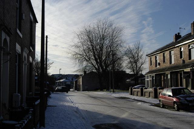 Snowy Heywood