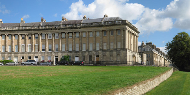 Royal Crescent (Part 4 of 4)