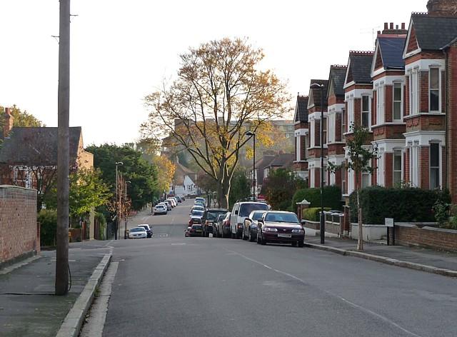Lamberhurst Road