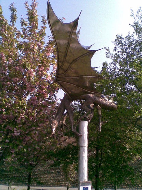 Sneinton Dragon