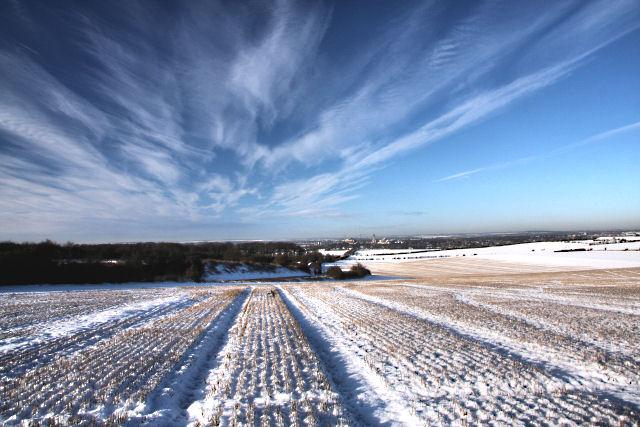 Missleton Hill