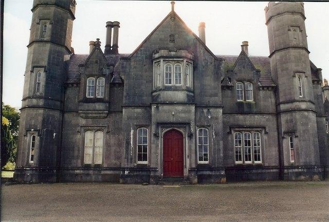 Longford Carrigglas Manor House 169 Joseph Mischyshyn