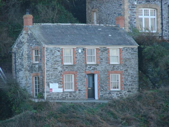 Fern Cottage Roscarrock Hill Port Bill Henderson