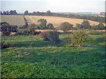 SK4465 : Site of Stainsby Manor - 2 by Trevor Rickard