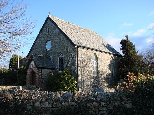 Tregonetha, St. Columb 5 bed detached house for sale - £ ...