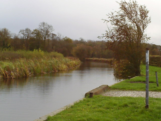 The Ashby Canal