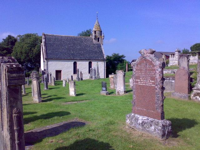 Wardlaw Mausoleum and Cemetery