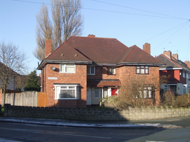 Council Housing - Arundel Road
