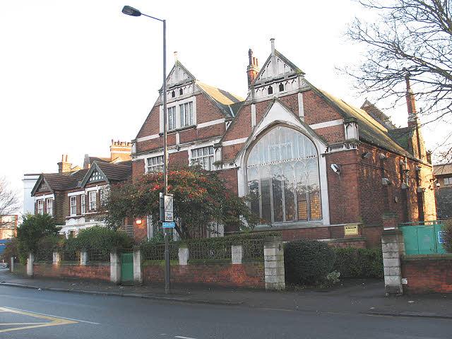 Lewisham Coroners Court