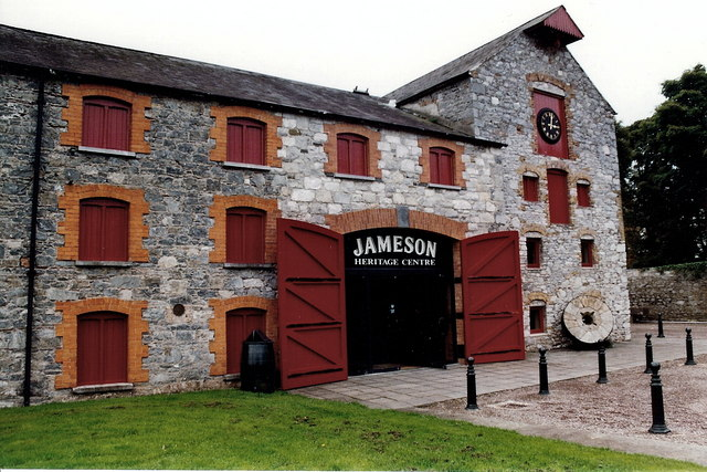 Jameson Experience, Midleton - Wikipedia
