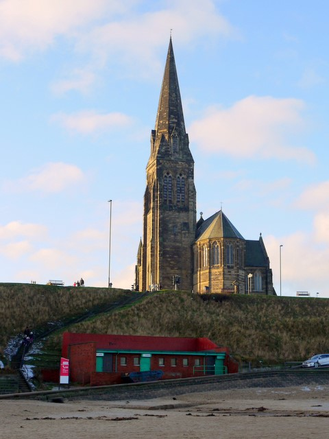 Church of St George, Cullercoats