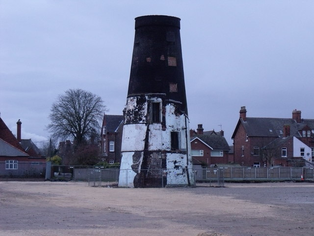 Goole Windmill