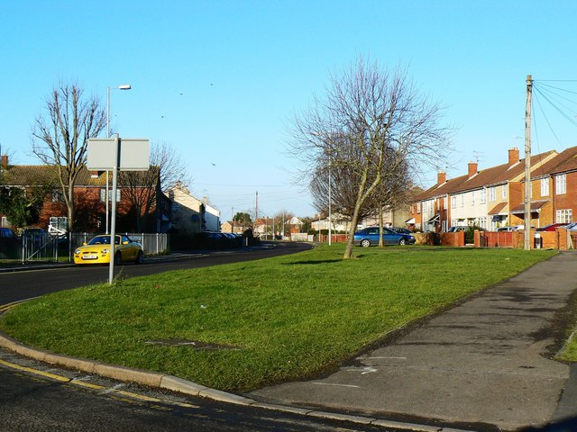 Frobisher Drive, Walcot, Swindon