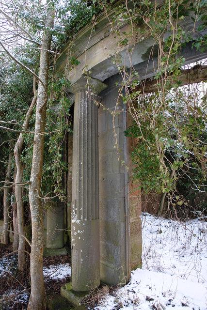 Torrwood Cottage