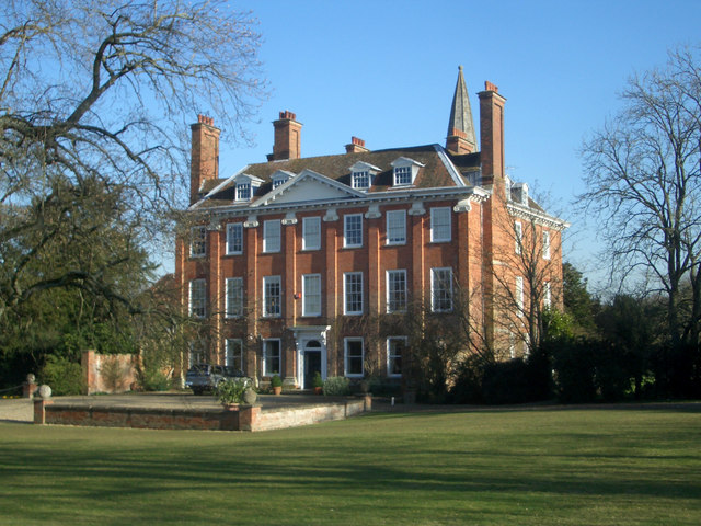 Best Country Homes Near London