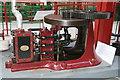 SD7009 : Stenter engine, Bolton Steam Museum by Chris Allen