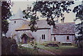 TQ2519 : St. Peter's, Twineham, West Sussex by nick macneill
