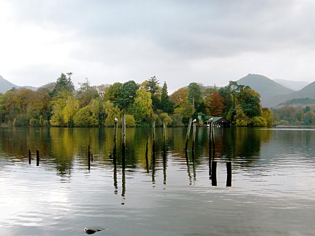 Derwent Water (Lake District)