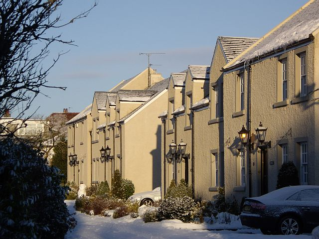 Polnoon Mews