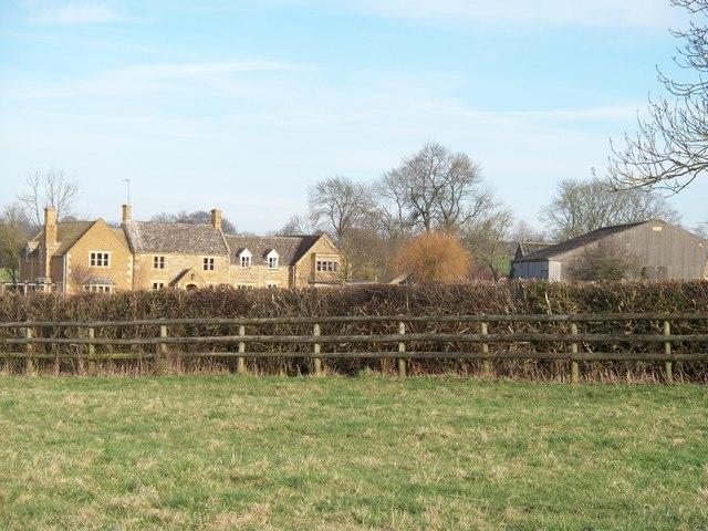 Horn Farm