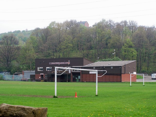 Jubilee Sports & Social Club, Clay Wheels Lane, Sheffield - 1
