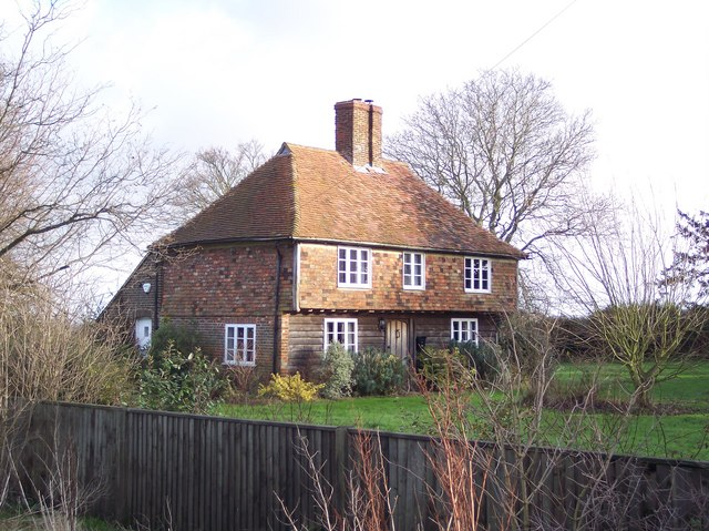 Bagshott Cottage