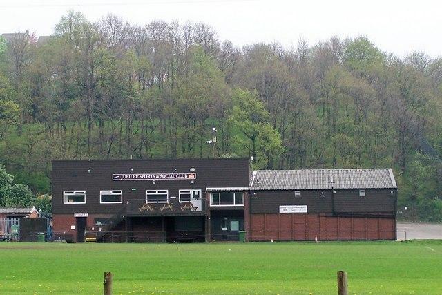 Jubilee Sports & Social Club, Clay Wheels Lane, Sheffield - 2