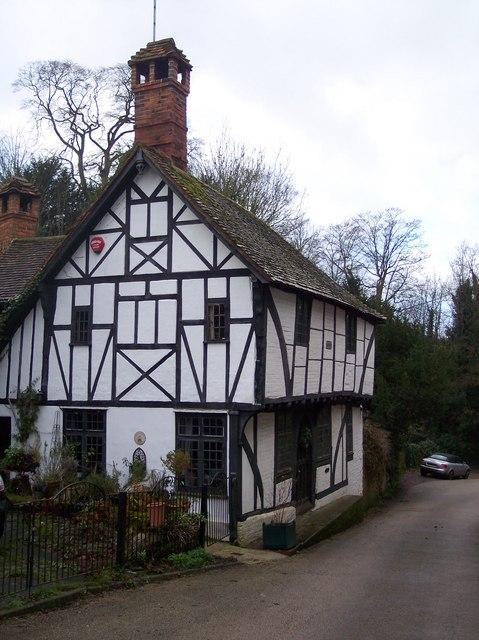 Wells Cottage, Chilham