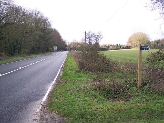 A252 Canterbury Road