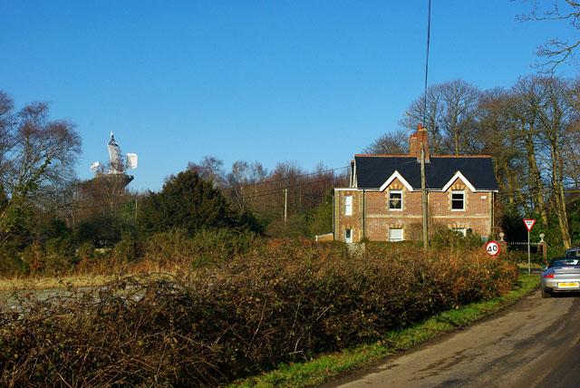House and radar