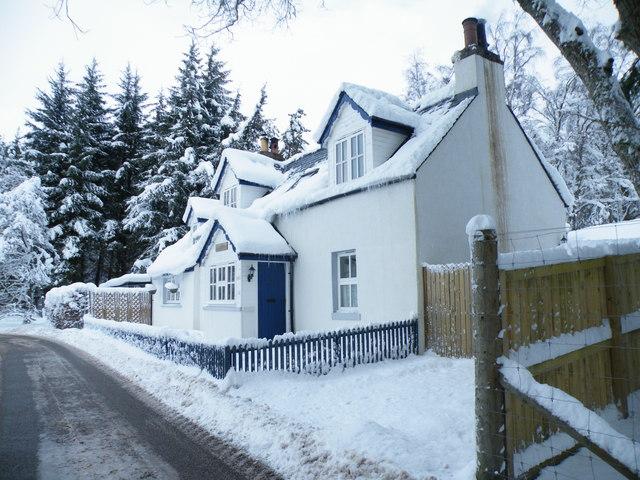 Fairyburn Cottage