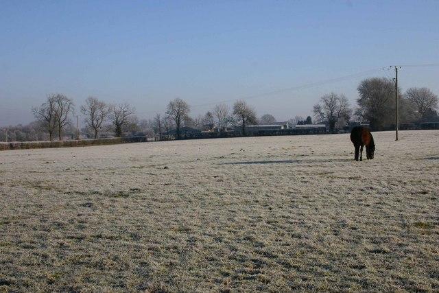 Westfields Farm