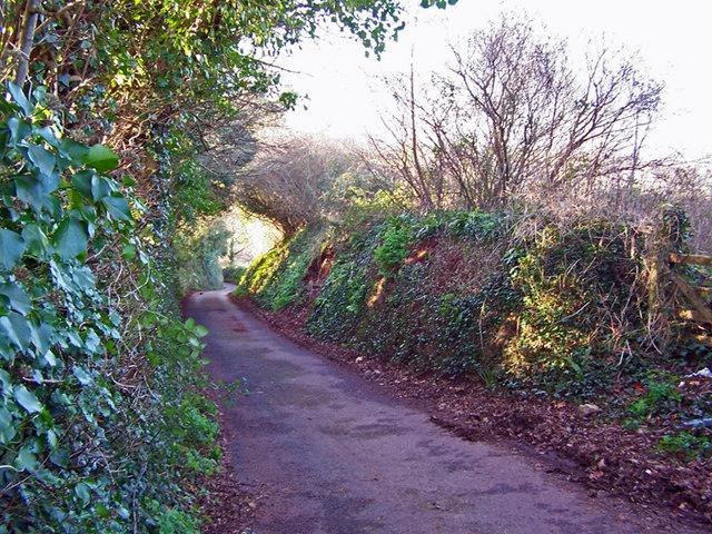 Easterfield Lane, Torquay