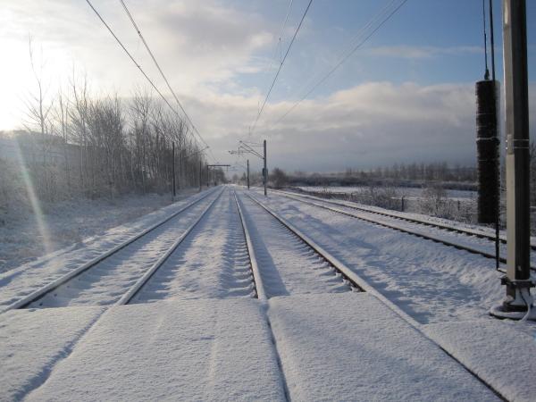 Metro Railway Line