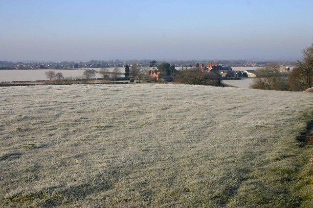 Staple Hill Farm