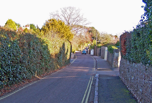 Petitor Road, Torquay