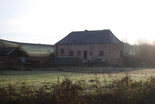 Abbey Mill Farm