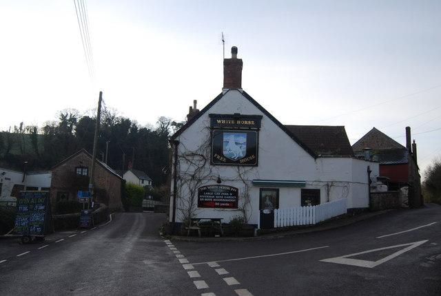 White Horse, Hungerford