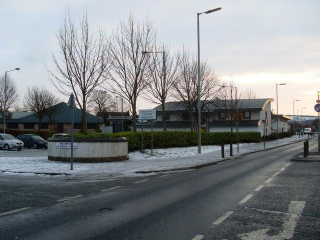 Tannahill Centre, Ferguslie Park